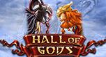 Автоматы 777 Hall of Gods