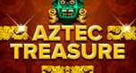 Играть в азартную игру Aztec Treasure