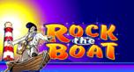 Играть в азартную игру Rock the Boat