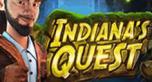 Азартная игра Indianas Quest играть