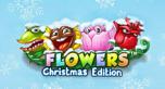 Играть в азартную игру Flowers: Christmas Edition от Netent